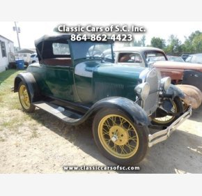 1928 Ford Model A for sale 101216822