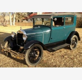 1928 Ford Model A for sale 101233633