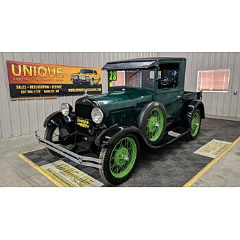 1928 Ford Model A for sale 101269812