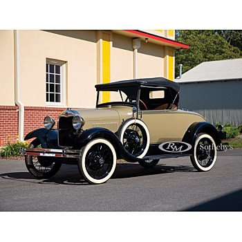 1928 Ford Model A for sale 101338789