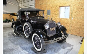 1928 Ford Model A for sale 101394356