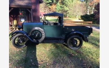 1928 Ford Model A for sale 101411724