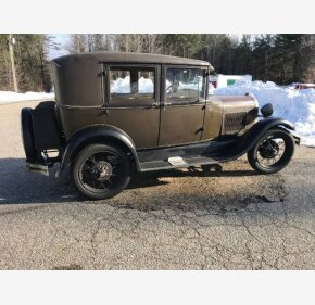 1928 Ford Model A for sale 101427770