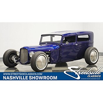 1928 Ford Other Ford Models for sale 101394186