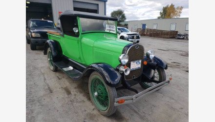 1928 Ford Other Ford Models for sale 101395689