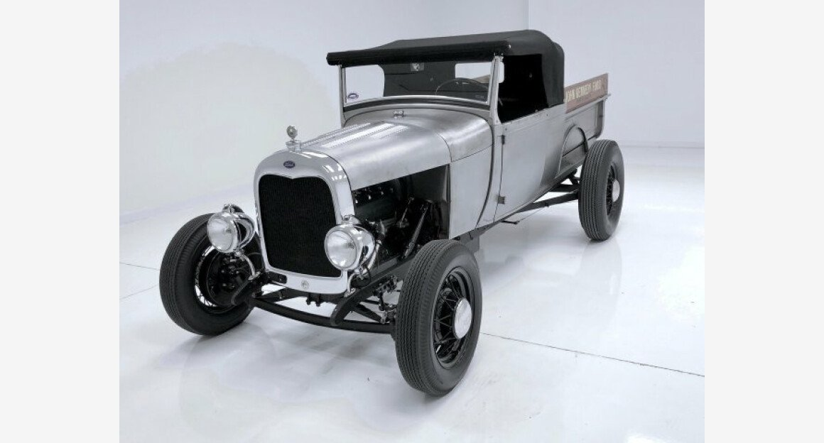 1928 Ford Pickup for sale 101028108