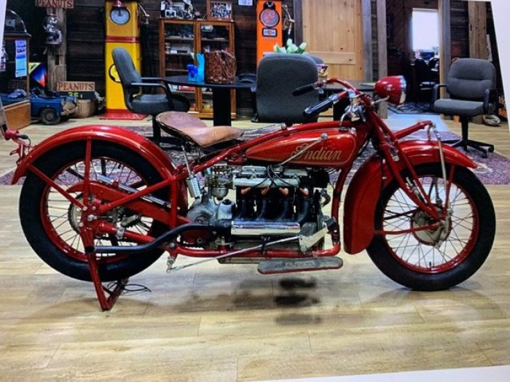 1928 Indian Ace for sale 201009717