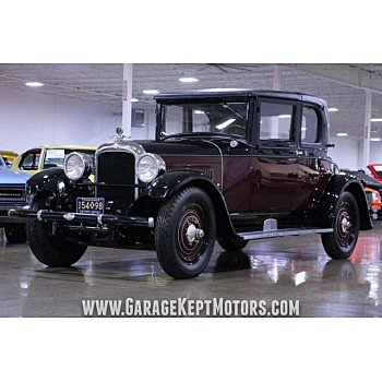 1928 Nash Advance for sale 101181630