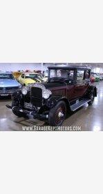 1928 Nash Advance for sale 101181630