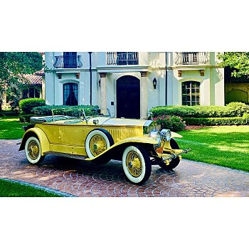 1928 Rolls-Royce Phantom for sale 101366727