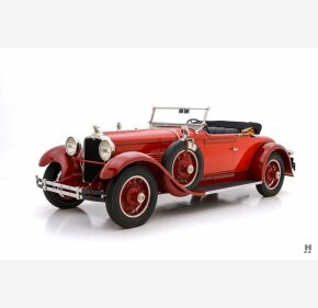 1928 Stutz Series BB for sale 101345762