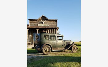 1929 Buick Series 116 for sale 101341103