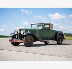 1929 Cadillac Other Cadillac Models for sale 101343700