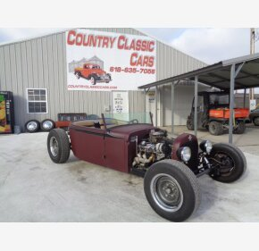 1929 Chevrolet Other Chevrolet Models for sale 101058755