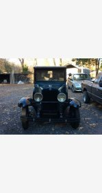 1929 Chevrolet Other Chevrolet Models for sale 101211720