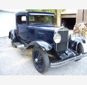 1929 Chevrolet Other Chevrolet Models for sale 101324845