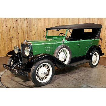 1929 Chevrolet Other Chevrolet Models for sale 101416458