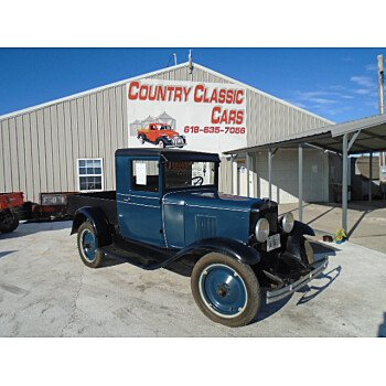 1929 Chevrolet Pickup for sale 101432629