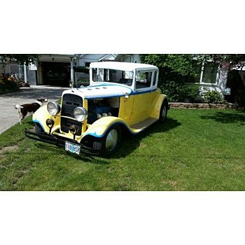 1929 Dodge Victory for sale 100822488