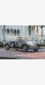 1929 Duesenberg Model J for sale 101440292