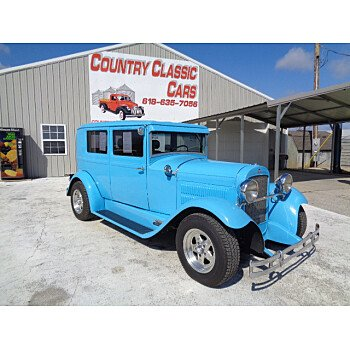 1929 Essex Custom for sale 100967952