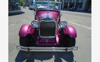 1929 Ford Custom for sale 101542174