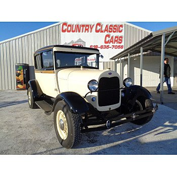 1929 Ford Model A for sale 100934602