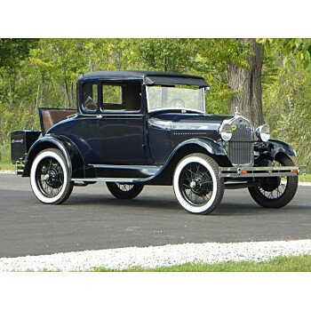 1929 Ford Model A for sale 101041178