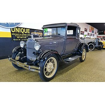 1929 Ford Model A for sale 101056296