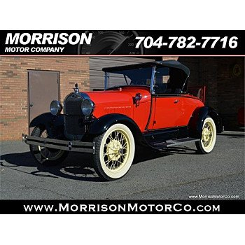 1929 Ford Model A for sale 101074390