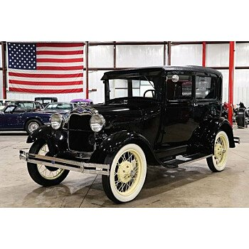 1929 Ford Model A for sale 101083110