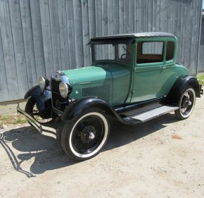 1929 Ford Model A for sale 101004119