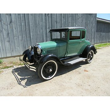 1929 Ford Model A for sale 101306521