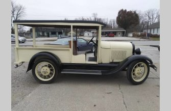1929 Ford Model A for sale 101328751