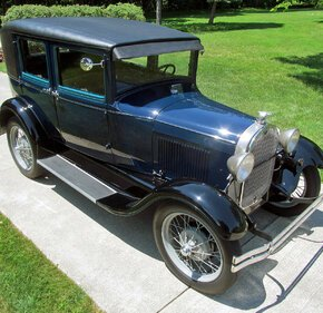 1929 Ford Model A for sale 101338152