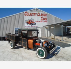 1929 Ford Model A for sale 101467519