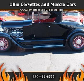 1929 Ford Model A for sale 100020723