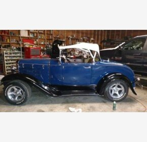 1929 Ford Model A for sale 100822387