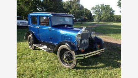 1929 Ford Model A for sale 100822496