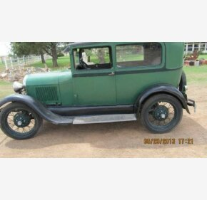 1929 Ford Model A for sale 100837047