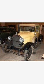 1929 Ford Model A for sale 100837764