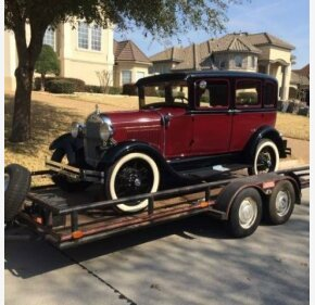 1929 Ford Model A for sale 100877096
