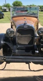 1929 Ford Model A for sale 100882389