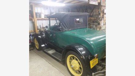 1929 Ford Model A for sale 100922035
