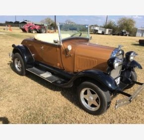 1929 Ford Model A for sale 100942071