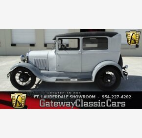 1929 Ford Model A for sale 100964722