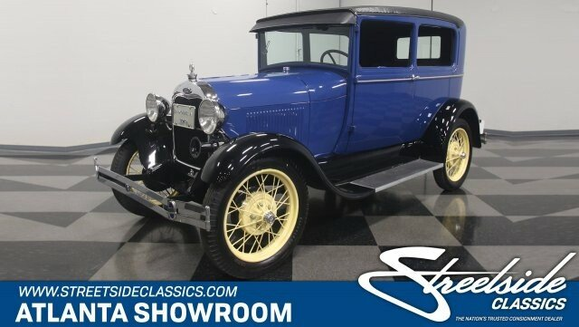 1929 Ford Model A Classics For Sale On Autotraderrhclassicsautotrader: 1929 Ford Model A Vin Number Location At Gmaili.net
