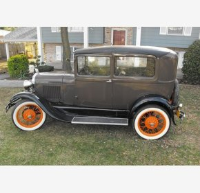 1929 Ford Model A for sale 100988867