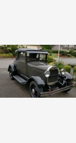 1929 Ford Model A for sale 100992694
