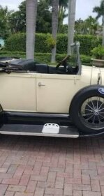 1929 Ford Model A for sale 100997696